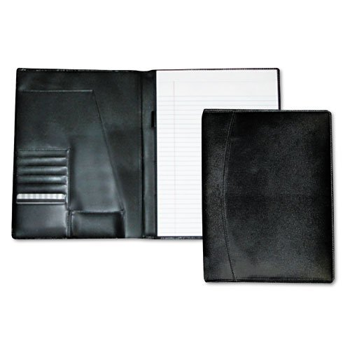 buxton-products-buxton-mens-classic-pad-folio-writing-pad-8-1-2-x-11-black-each-sold-as-1-each-great