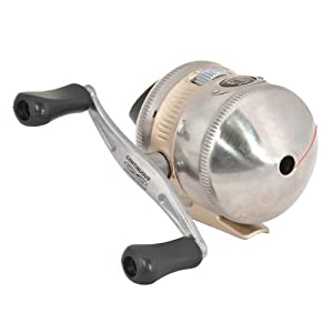 Zebco Gold 33 Spincast Reel Convertible from Zebco