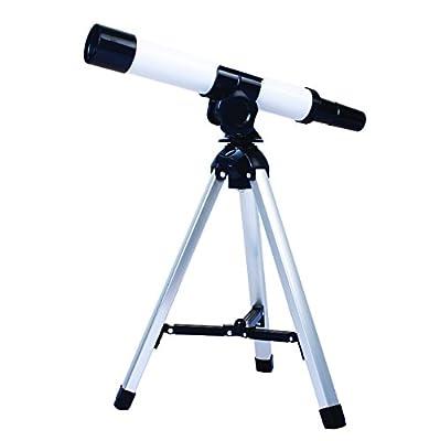 "Balance Living Mini telescope (30X) + Tripod (9.5"") , Aluminum Main Body by Balance Living"