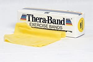 Thera-Band® Gelb