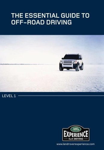 The Essential Guide To Off-Road Driving [DVD]
