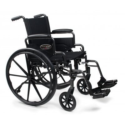 Everest And Jennings Wheelchairs 8075