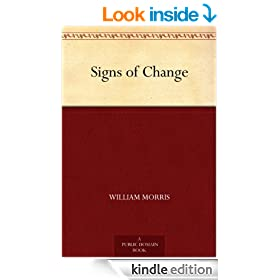 Signs of Change