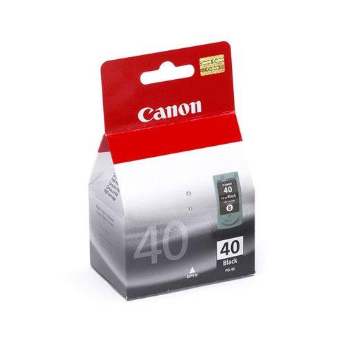 Canon PG 40 - Réservoir d'encre - 1 x noir - 355 pages