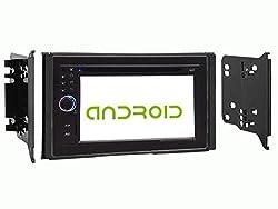 See OTTONAVI Kia Sorento 2007-2009 In-Dash Double Din Android Multimedia K-Series navigation Radio with Complete Kit Details