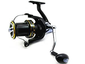 New 13+1 Ball Bearings Premium Surf Casting Spinning Fishing Reel For Deep Sea Big Game