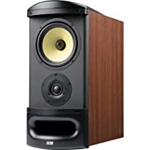 "MTX DCM TFE60 Timeframe Evolution 6-1/2"" 2-Way Bookshelf Speaker - Each (Cherry)"