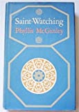 img - for Saint-Watching book / textbook / text book