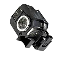 Imagepro 8755D Dukane Projector Lamp Replacement Projector Lamp Assembly with Genuine Original Osram P-VIP Bulb inside.