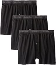 Calvin Klein Men's 3-Pack Cotton Clas…