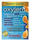 Vitalah No Sugar Oxylent Weight Loss Product Sparkling Mandarin