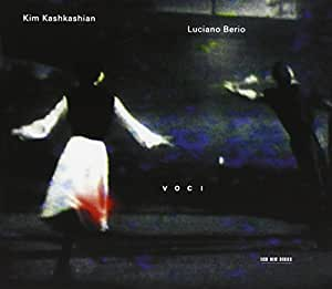 Voci ( Folk Songs II ) / 5 Sicilian Folk Songs / Naturale