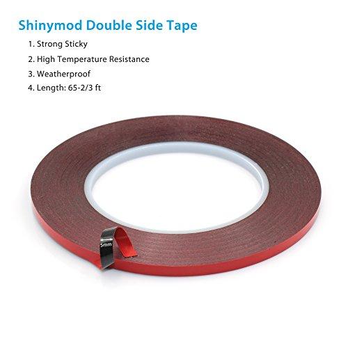 shinymod-speciale-acrilico-adesivo-nastro-biadesivo-schiuma-forza-industriale-antiurto-impermeabile-