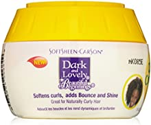 Dark & Lovely Curl Cream 142g