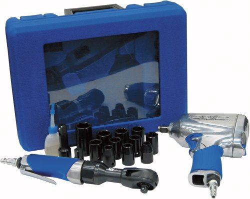 Campbell Hausfeld TL1010 19-Piece Tool Kit