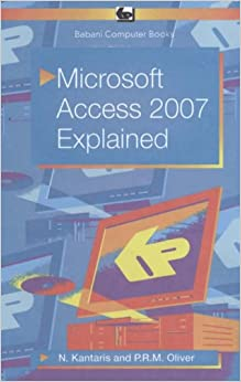 Microsoft Access Databases and Templates
