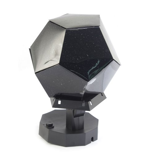 Micromall(Tm) Astrostar Astro Star Projector Cosmos Night Light Lamp