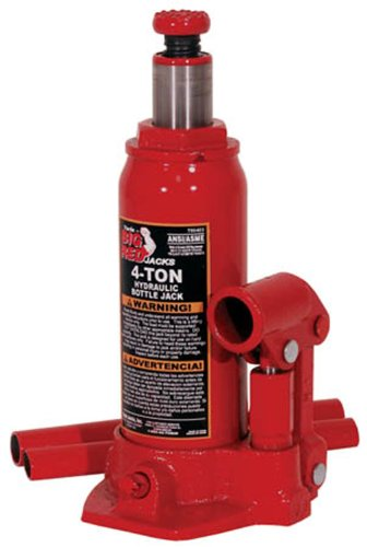 Torin T90403 4 Ton Hydraulic Bottle Jack