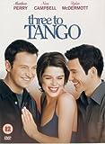 echange, troc Three To Tango [Import anglais]