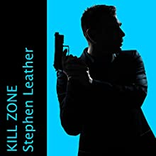 Kill Zone (       UNABRIDGED) by Stephen Leather Narrated by Paul Thornley
