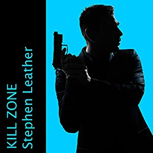 Kill Zone Audiobook