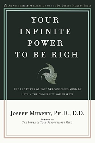 think yourself rich by joseph murphy pdf