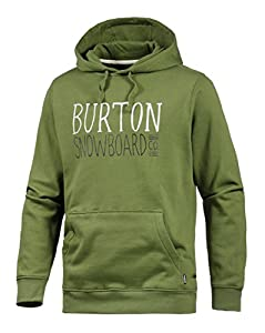 Burton Battery Hoodie Herren