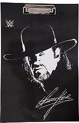 WWE Under Taker Clip Exam Board HMNTEB 10259-WWE, multi color