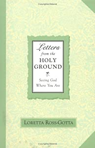 "Cover of ""Letters from the Holy Ground: S..."