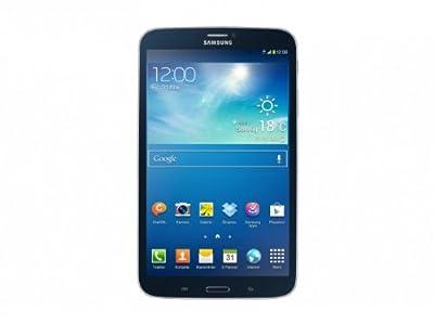New Samsung Galaxy TAB 3 T3110 Midnight Black
