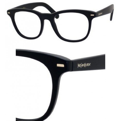 Yves Saint Laurent Eyeglasses Yves Saint Laurent 2359 0QHC Matte Black