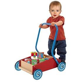 Original Toy Company Baby Walker