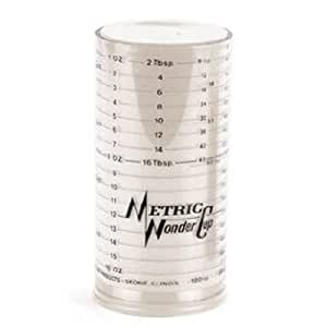 Milmour 1-Cup Wonder Measuring Cup