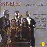 echange, troc Sayat Nova - Chants De Sayat Nova