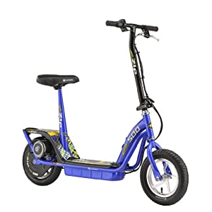 Electric Moped - Currie Technologies eZip 500 Electric Scooter