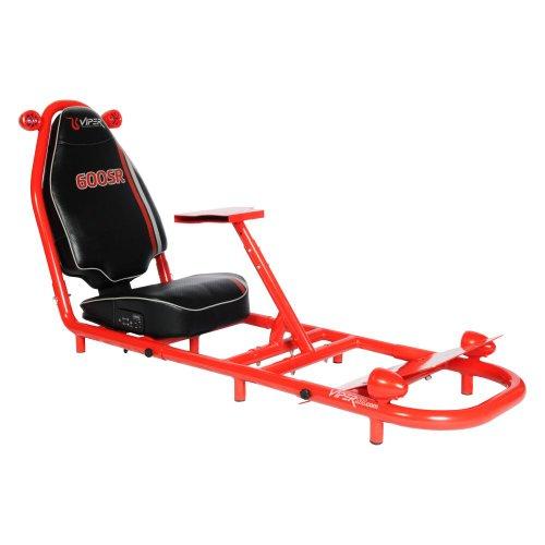 600Sr Video Game Chair