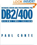 SQL/400 Developer's Guide