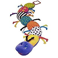 Measure Me Millipede by Lamaze