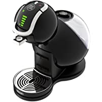 NESCAFÉ Dolce Gusto Coffee Machine and Beverage Maker EDG625.B Melody 3 Play & Select by De'Longhi - Black