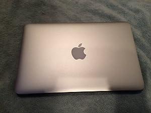 "Apple 13.3"" MacBook Air dual-core Intel Core i7 2.0GHz, 8GB RAM, 512GB Flash Storage, Intel HD Graphics 4000, Mac OS X Lion"