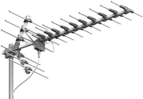 Fuba DVB-T-Außenantenne DAT 4583