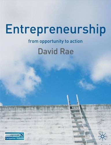 Entrepreneurship: From Opportunity to Action