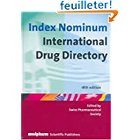 Index Nominum: International Drug Directory