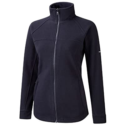 Craghoppers Womens/Ladies Basecamp 200 IA Midweight Full Zip Fleece Jacket