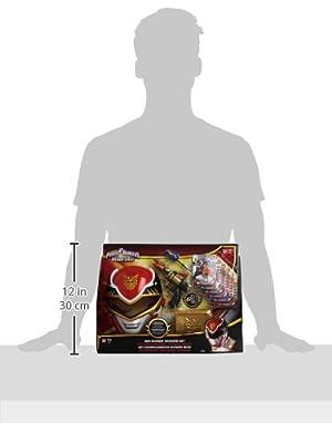 Power Rangers Megaforce Ranger Training Gear Set