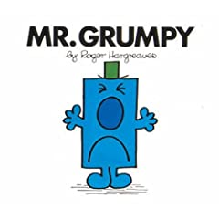 Mr. Grumpy (Mr. Men)