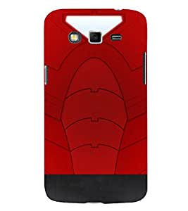 EPICCASE Bad Design Mobile Back Case Cover For Samsung Galaxy Grand Neo Plus (Designer Case)