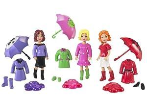Polly Pocket Rainy Day Playset