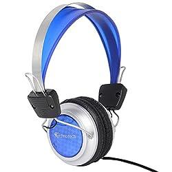 Technotech 301MV Wired Headphone with Mic
