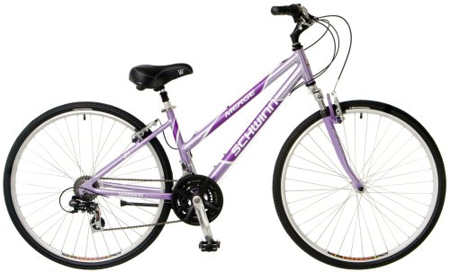 Schwinn Merge Women's Cross/Comfort Bike (700c Wheels)